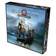 God of War Card Game Galapagos GOW001