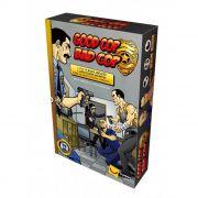 Good Cop Bad Cop Jogo de Cartas Mandala FBX0021