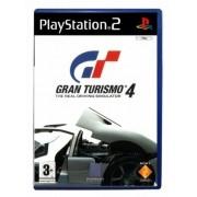 Gran Turismo 4 PS2 Original Usado NTSC USA