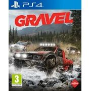 Gravel Playstation 4 Original Lacrado