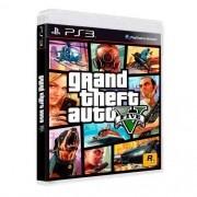 GTA V Playstation 3 Original Usado