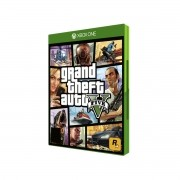 GTA V Xbox One Original Usado