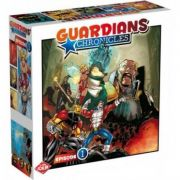 Guardians Chronicles Episode 1 Jogo de MIniaturas The Red Joker