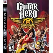 Guitar Hero Aerosmith Playstation 3 Original Usado