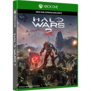 Halo Wars 2 Xbox One Original Usado