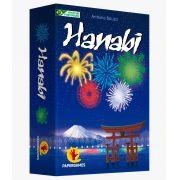 Hanabi Jogo de Cartas PaperGames J027