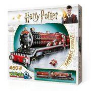 Harry Potter Expresso de Hogwarts Quebra-Cabeça 3D Galapagos W3D109