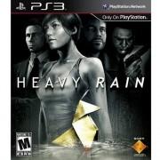 Heavy Rain Playstation 3 Original Usado