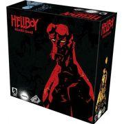 Hellboy Jogo de Tabuleiro Galapagos HBY001