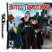 Hotel Transilvania Nintendo DS Original Lacrado