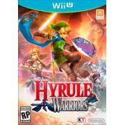 Hyrule Warriors Nintendo Wii-U Original Novo