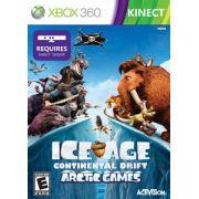 Ice Age Continental Drift Arctic Games Xbox 360 Original Usado
