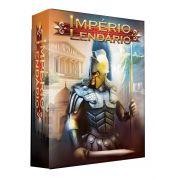 Império Lendário Jogo de Tabuleiro Ludofy