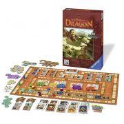In the Year of the Dragon Edição 10 anos Jogo de Tabuleiro Importado Ravensburger
