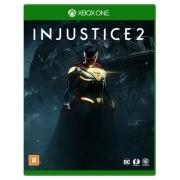Injustice 2 Xbox One Original Lacrado