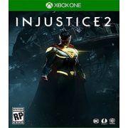 Injustice 2 Xbox One Original Usado