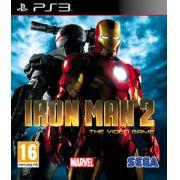 Iron Man 2 Playstation 3 Original Novo