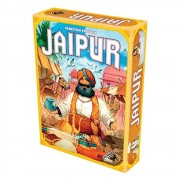 Jaipur Jogo de Cartas Galápagos JPR001