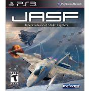 Jasf Playstation 3 Original Usado