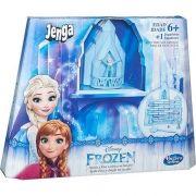 Jenga Frozen Jogo de Tabuleiro Hasbro B4503