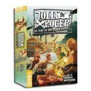 Jolly Roger um jogo de motim e pirataria Jogo de Cartas Devir ARCG001PT