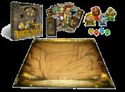 Jungle Ascent Jogo de Tabuleiro Importado 5th Street Games
