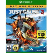 Just Cause 3 Xbox One Original Usado