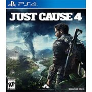 Just Cause 4 Playstation 4 Original Lacrado