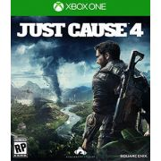 Just Cause 4 Xbox ONE Original Lacrado