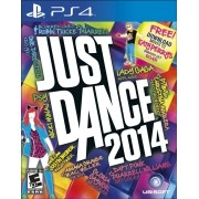 Just Dance 2014 Playstation 4 Original Usado