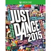 Just Dance 2015 XBOX One Original Lacrado