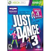 Just Dance 3 Xbox 360 Usado Original