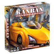 Kanban Drivers Edition Jogo de Tabuleiro Sherlock SA