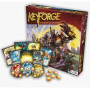Keyforge O Chamado de Arcontes Starter Set em português Jogo de Cartas Galapagos KFG001