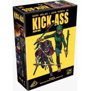 Kick Ass Jogo de Tabuleiro Galapagos KKS001