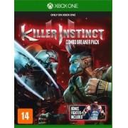 Killer Instinct Xbox One Original Usado