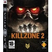Killzone 2 Playstation 3 Original Usado