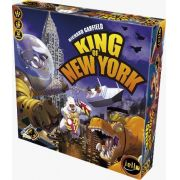 King of New York Jogo de Tabuleiro Galapagos KON001