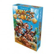 Kings Gold Jogo de Dados Mandala MDL0013