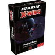 Kit de Conversão Primeira Ordem Expansão X-Wing 2.0 Wave 2 Galapagos SWZ018