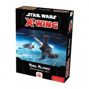 Kit de Conversão Rebel Alliance X-Wing 2.0 Wave 2 Galapagos SWZ506