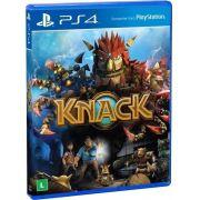 Knack Playstation 4 Original Usado