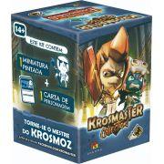 Krosmaster Arena Miniatura Surpresa Temporada 6 Galapagos KRO023