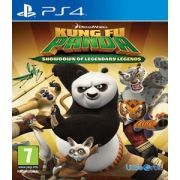 Kung Fu Panda Confronto de Lendas Playstation 4 Original Usado