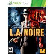 L.A. Noire Xbox360 Original Usado
