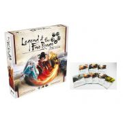 Legend of the Five Rings + PROMO Jogo de Cartas Galapagos L5R001
