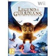 Legend of the Guardians - The Owls of Ga'Hoode Wii Usado Original