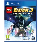Lego Batman 3 - Beyond Gotham Playstation 4 Original Usado