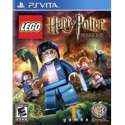 Lego Harry Potter Years 5-7 PS Vita Original Novo