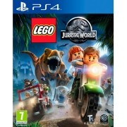 Lego Jurassic World Playstation 4 Original Usado